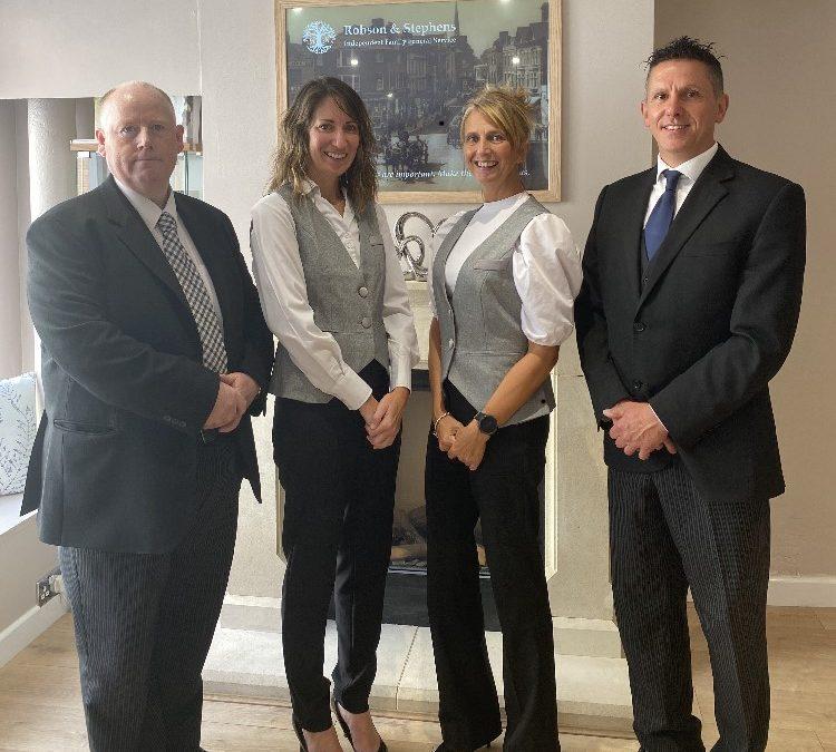 Your New Funeral Directors in Bridgwater